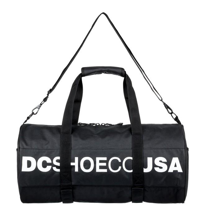 0 Plunger 45L Large Duffle Bag Black EDYBA03040 DC Shoes