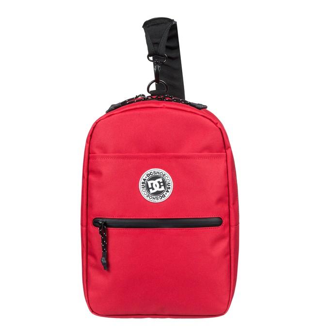 0 Сумка через плечо Fearless Sack 3.5L Красный EDYBA03047 DC Shoes