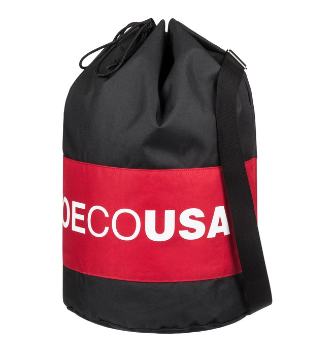 Plop Sack 75L - Oversized Drawstring Duffle Bag  EDYBA03048
