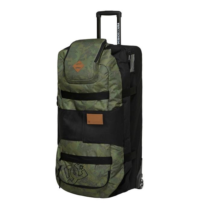 0 Men's Container 15 Travel Bag  EDYBL00003 DC Shoes