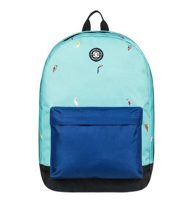0 18.5L Backstack Medium Backpack  EDYBP03156 DC Shoes