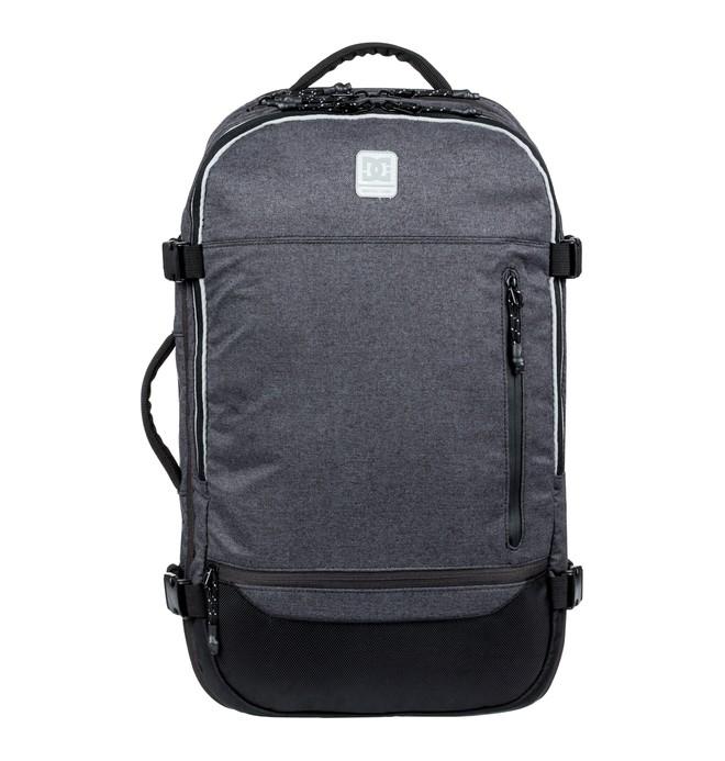 0 Blocksway 28L Large Backpack Black EDYBP03168 DC Shoes