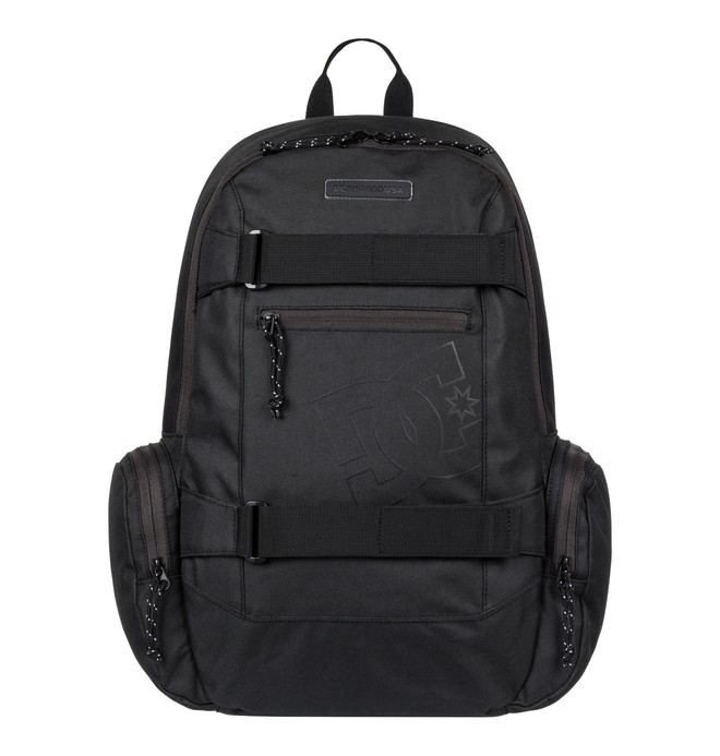 0 The Breed 26L Medium Backpack Black EDYBP03170 DC Shoes
