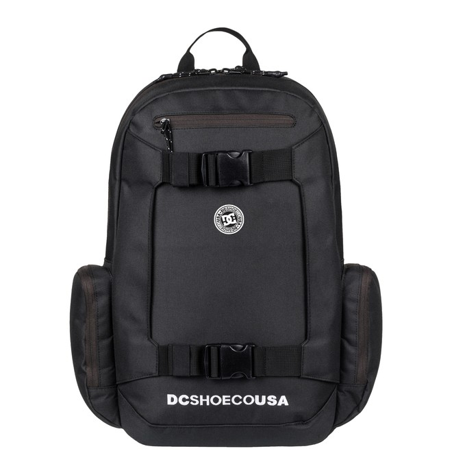 0 Chalked Up 28L - Mochila grande Negro EDYBP03173 DC Shoes