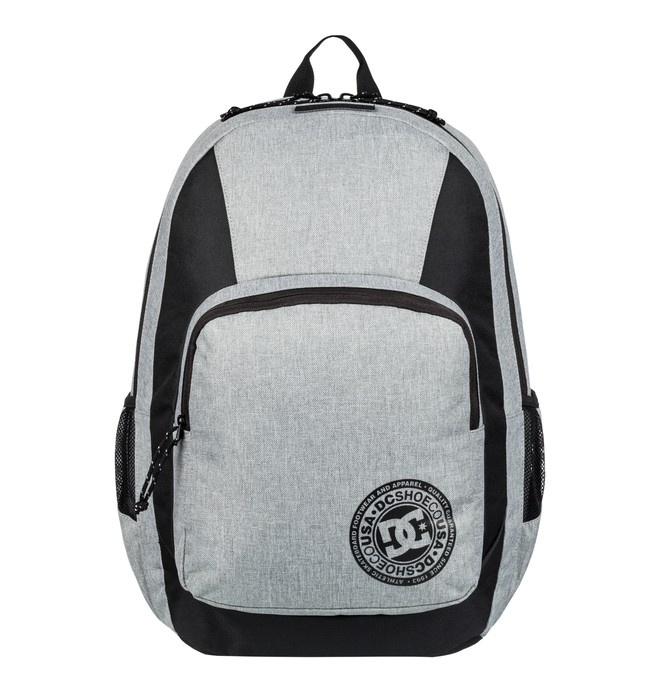 0 The Locker 23L - Mochila mediana Negro EDYBP03176 DC Shoes