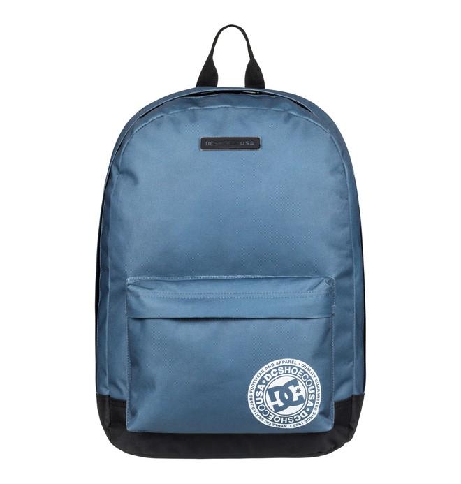 0 Backstack 18.5L - Medium Backpack  EDYBP03180 DC Shoes