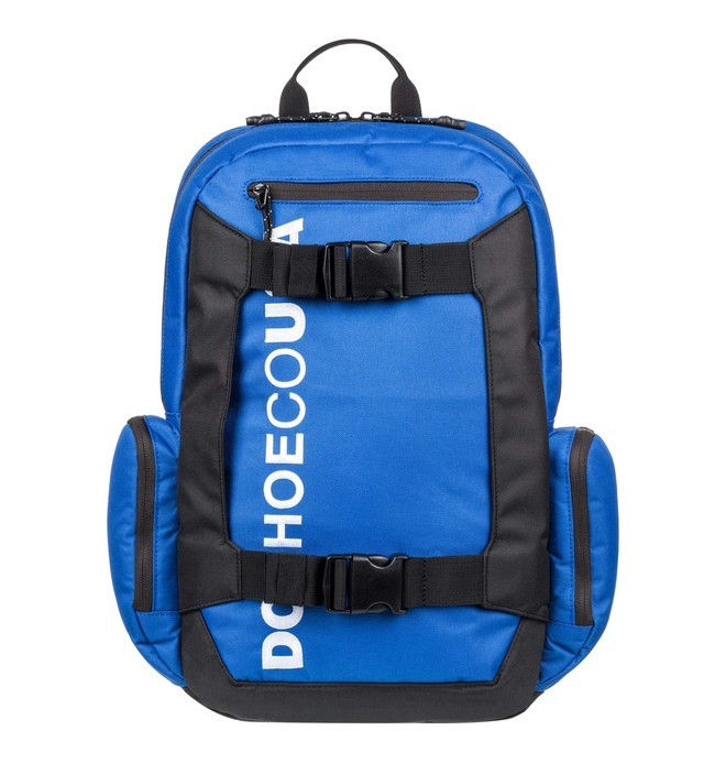 0 Chalkers 28L Large Backpack Blue EDYBP03189 DC Shoes