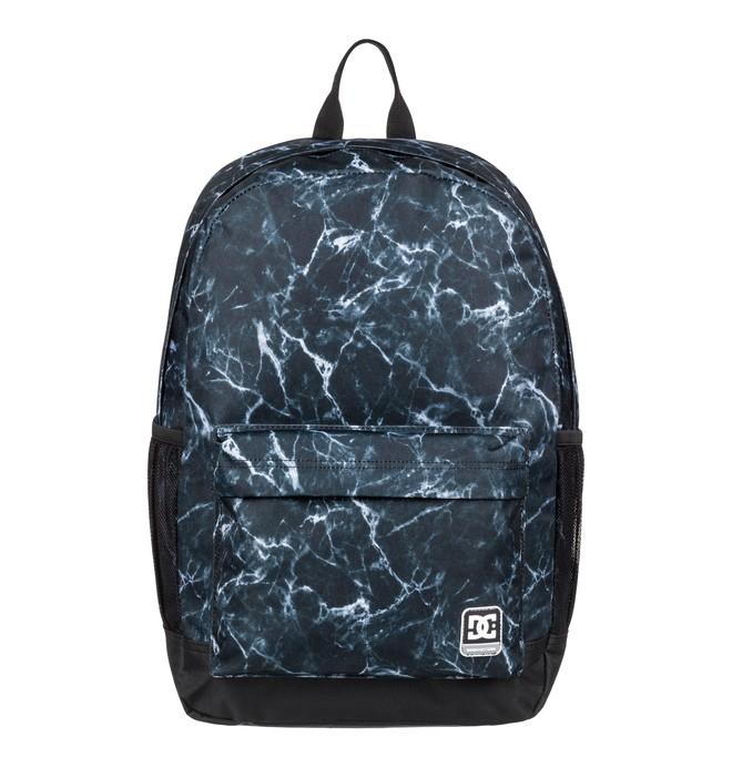0 Backsider 18.5 L - Medium Backpack Black EDYBP03203 DC Shoes