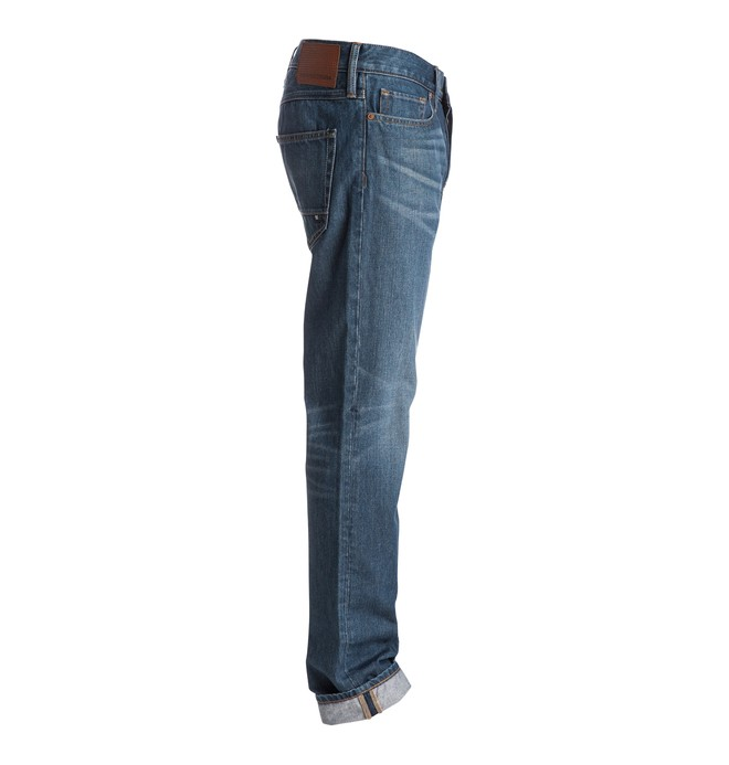 "Washed 32"" - Straight Fit Jeans EDYDP03208"