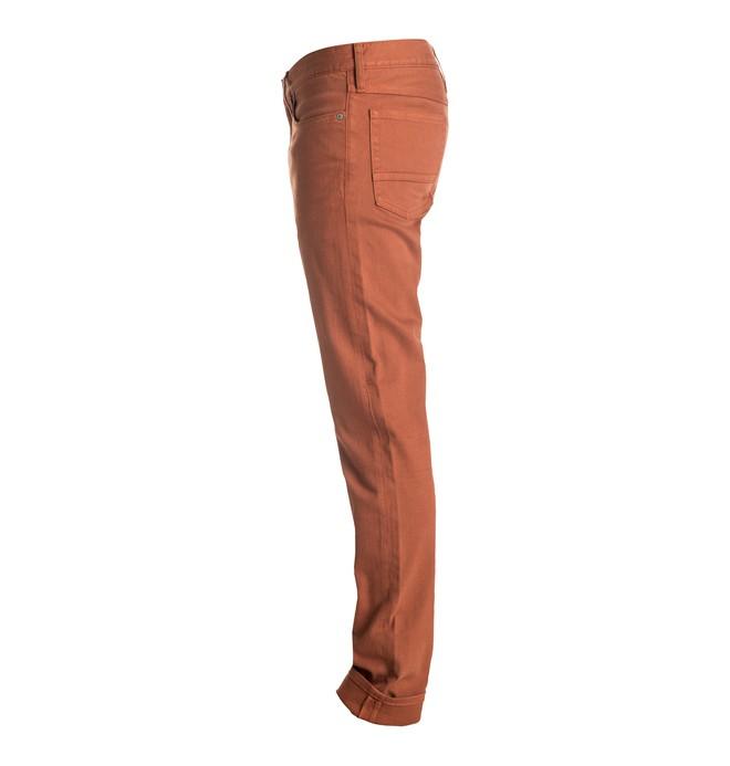 Slim Colour - Slim Fit Jeans EDYDP03299