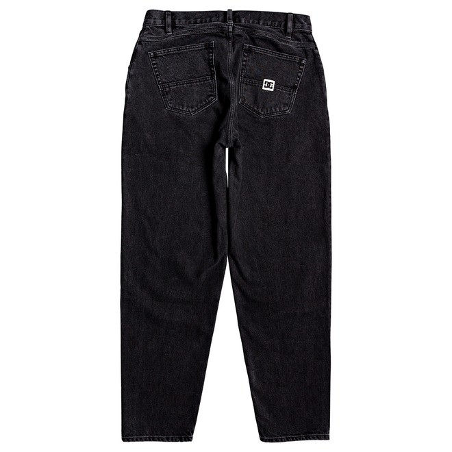 Worker - Relaxed Fit Tapered Jeans for Men  EDYDP03411