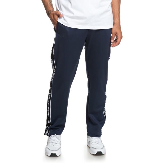 0 Bellingham Sweatpants Blue EDYFB03051 DC Shoes