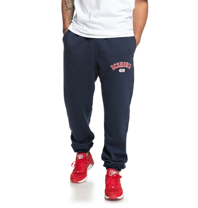 0 Glenridge - Joggers for Men Blue EDYFB03054 DC Shoes