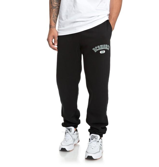 0 Glenridge - Joggers for Men Black EDYFB03054 DC Shoes