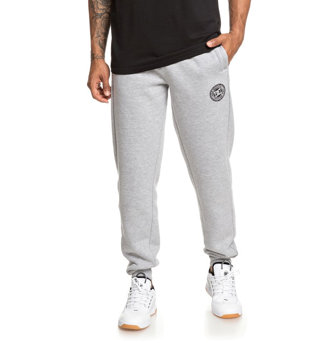 0 Rebel Joggers Black EDYFB03055 DC Shoes