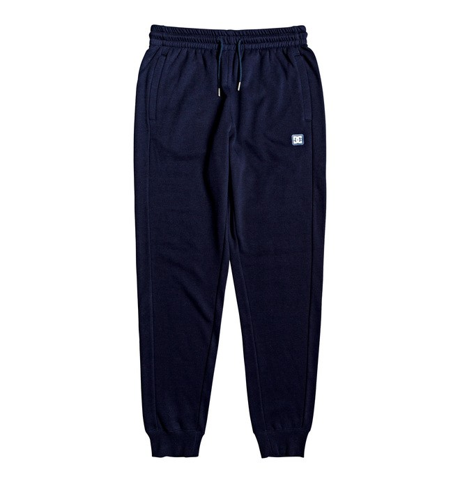 0 Rebel - Joggers Blue EDYFB03065 DC Shoes