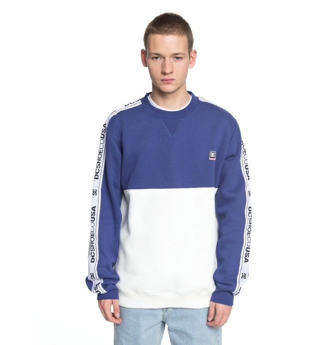 0 Kealey - Sweatshirt für Männer Weiss EDYFT03351 DC Shoes