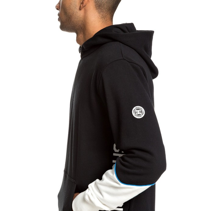 Glynroad - Half-Zip Hoodie for Men  EDYFT03430