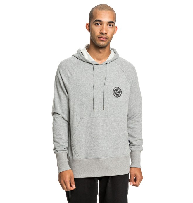 0 Belham - Hoodie for Men Black EDYFT03432 DC Shoes