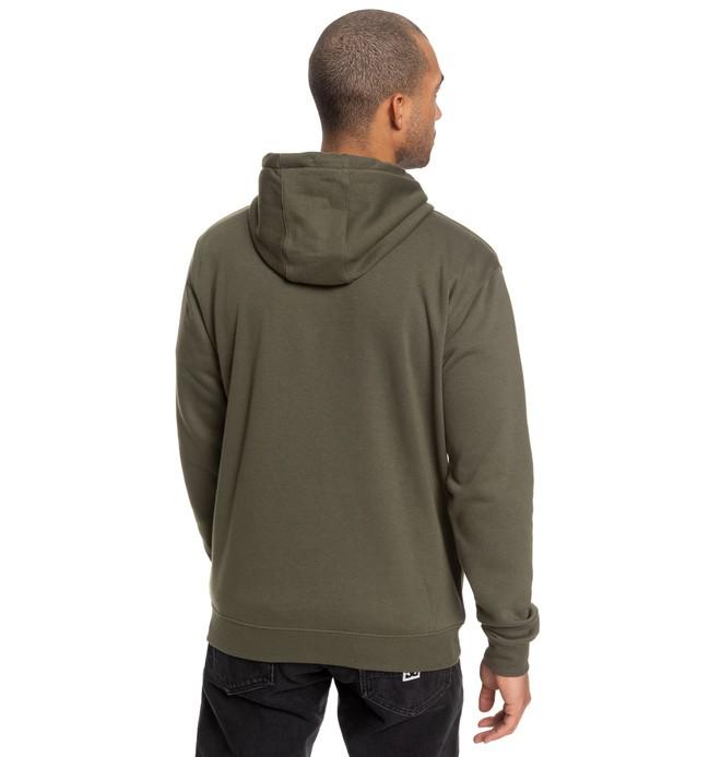 Rebel - Zip-Up Hoodie for Men  EDYFT03454