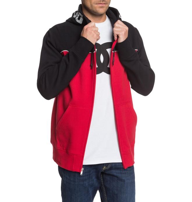 Wepma - Zip-Up Hoodie for Men  EDYFT03471