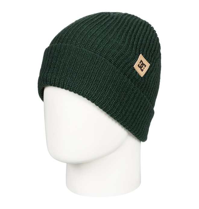 0 Anchorage - Gorro para Hombre Verde EDYHA03077 DC Shoes