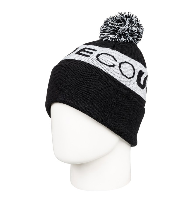 0 Chester Beanie  EDYHA03079 DC Shoes