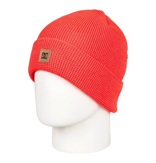 0 Neesh Beanie Pink EDYHA03080 DC Shoes