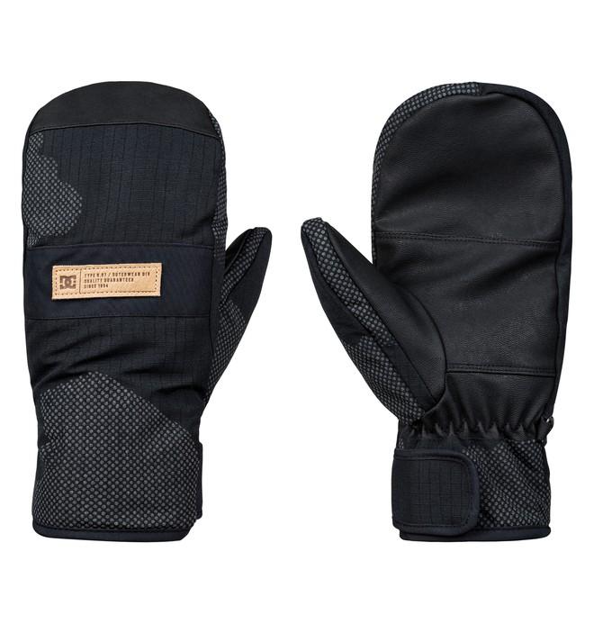 Franchise SE - Ski/Snowboard Mittens for Men  EDYHN03041