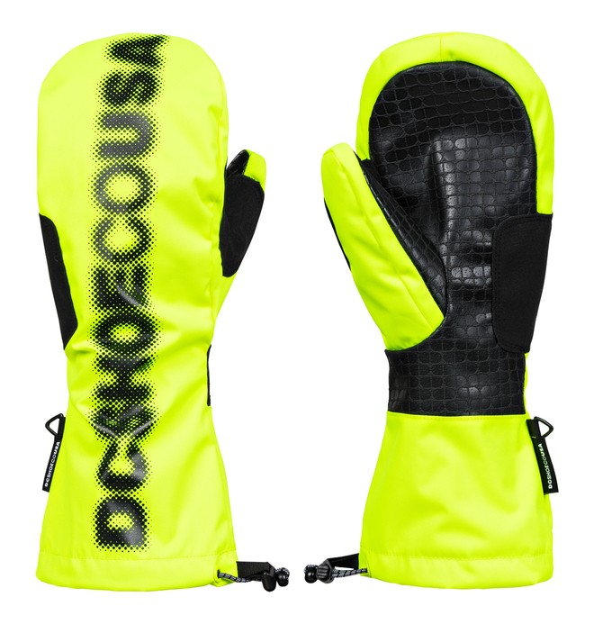 Headline - Snowboard/Ski Mittens for Men  EDYHN03047