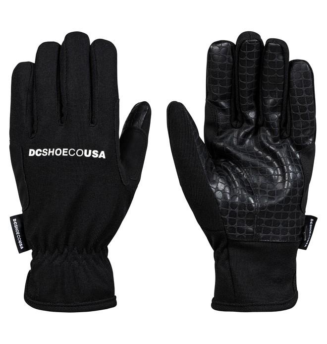 Drudge - Snowboard/Ski Gloves for Men  EDYHN03048