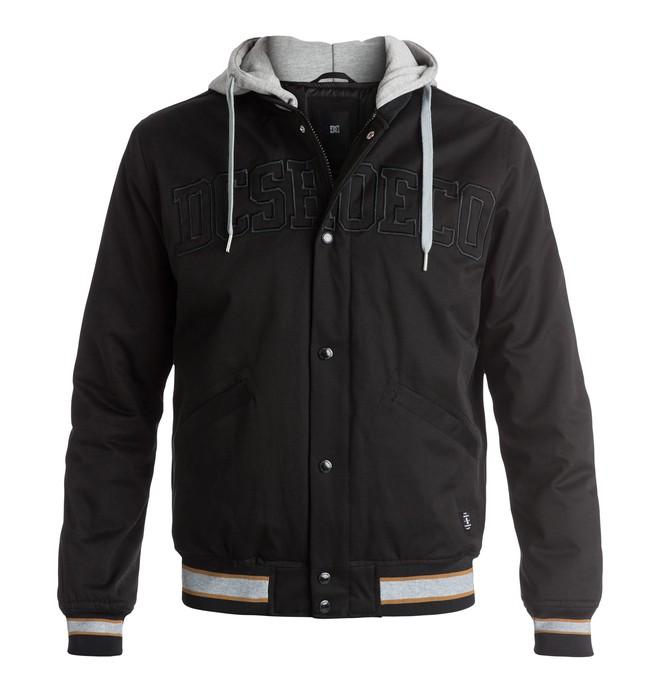 0 Men's Colwood II Jacket  EDYJK03075 DC Shoes