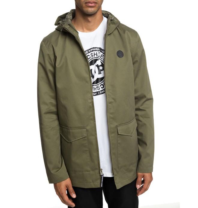 Exford - Water-Resistant Field Jacket for Men  EDYJK03168