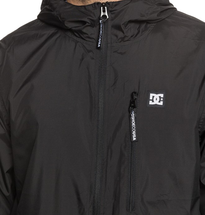 Dagup - Packable Water-Resistant Windbreaker for Men  EDYJK03226