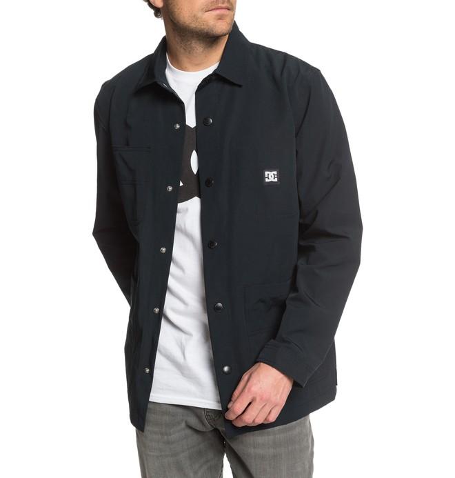 Chore - Water-Resistant Chore Jacket for Men  EDYJK03243