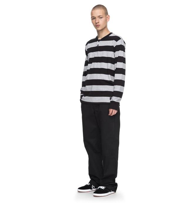 Mossglen - Long Sleeve T-Shirt for Men  EDYKT03348