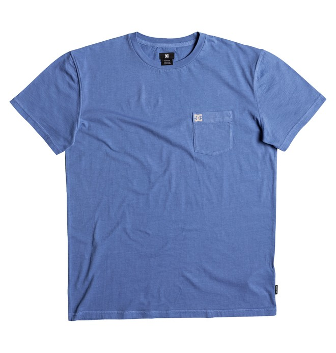 0 Dyed Tee  EDYKT03375 DC Shoes