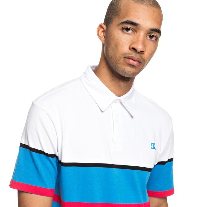 Granline - Short Sleeve Polo Shirt for Men EDYKT03439