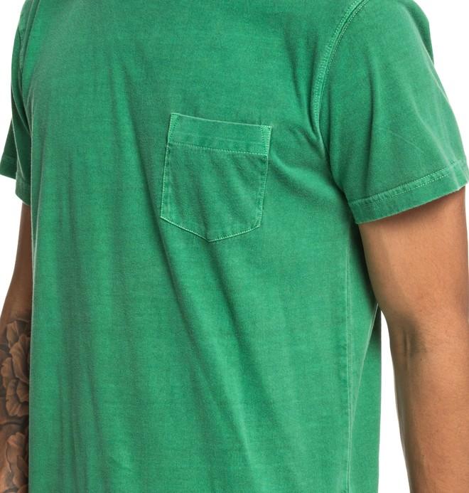 Dyed Pocket - Pocket T-Shirt  EDYKT03442