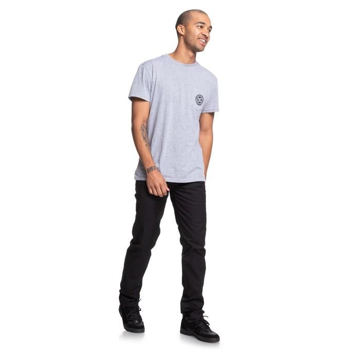 Basic - Pocket T-Shirt  EDYKT03463