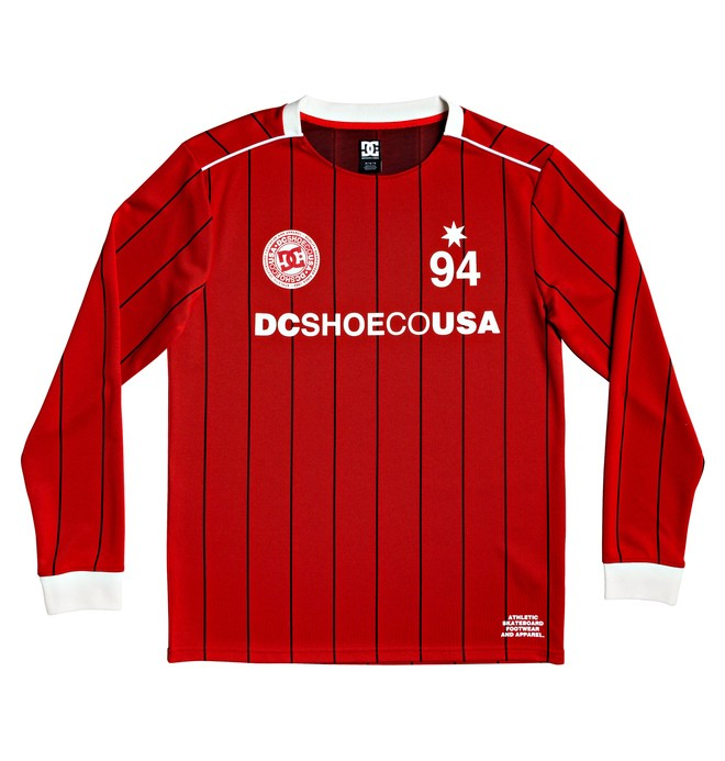 Emmonsdale - Long Sleeve Football Jersey for Men  EDYKT03470