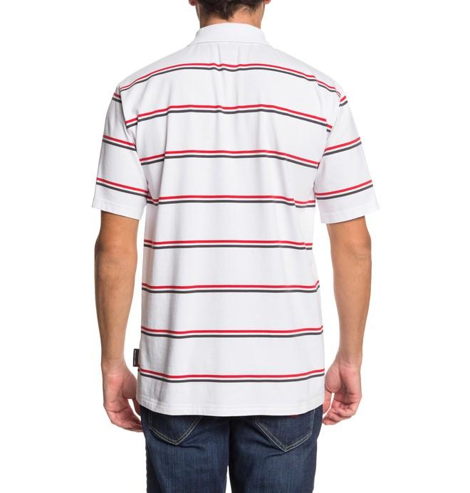 Corning - Short Sleeve Polo Shirt  EDYKT03488