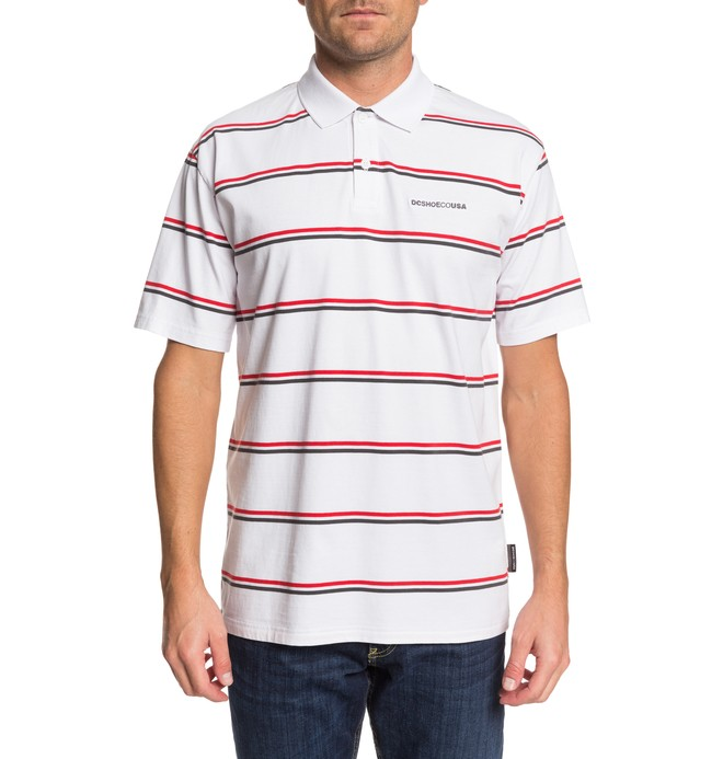 Corning - Short Sleeve Polo Shirt  EDYKT03488