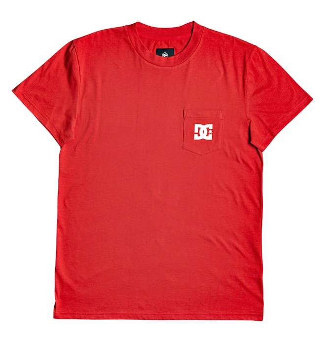 Pocket - T-Shirt for Men  EDYKT03504