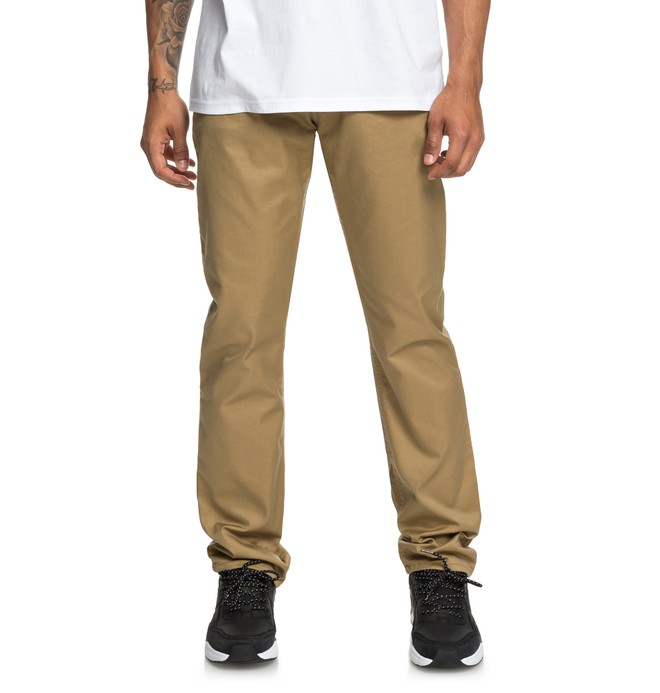 Worker - Chinos for Men  EDYNP03145