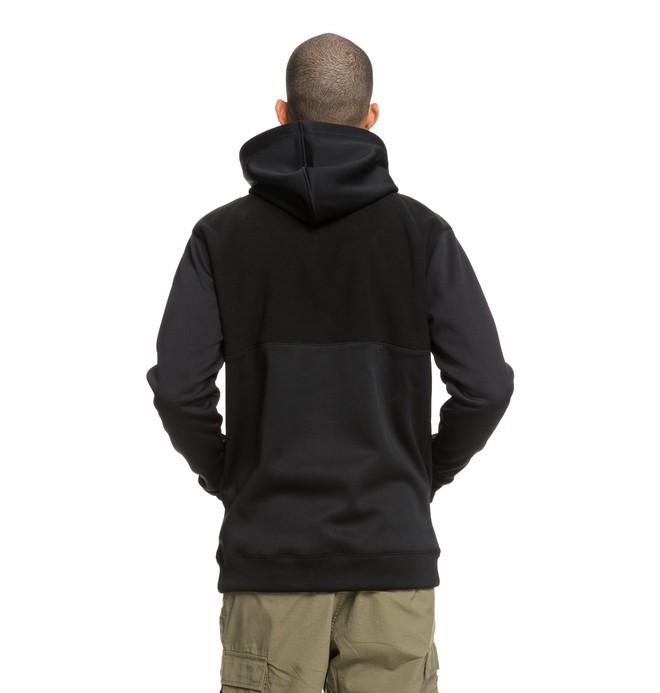 Eaglemount - Half-Zip Hoodie for Men  EDYPF03025