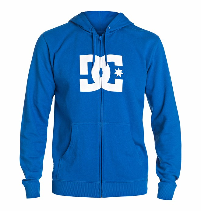 0 Star Zip  EDYSF03000 DC Shoes