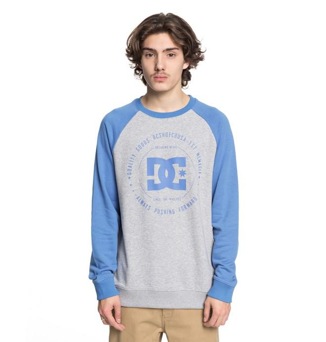 0 Rebuilt - Sweatshirt für Männer Blau EDYSF03106 DC Shoes