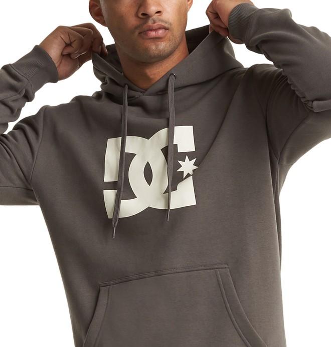 Star - Hoodie for Men  EDYSF03165