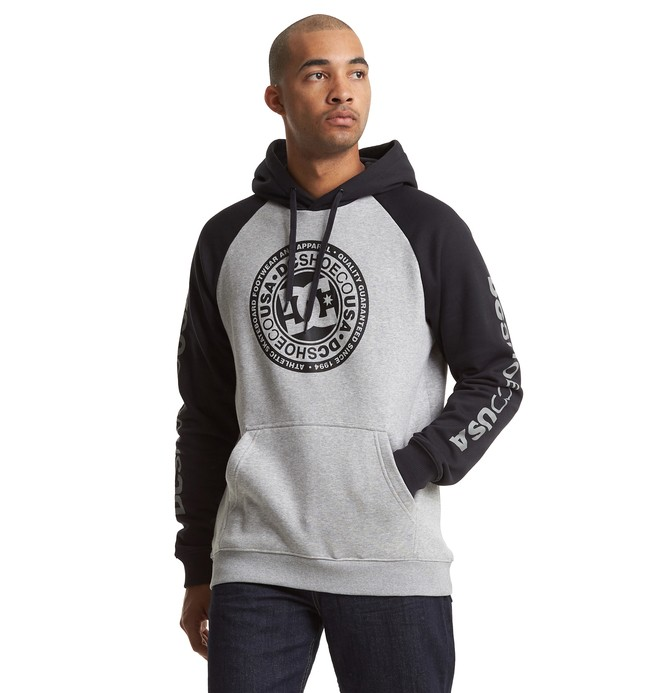 Circle Star - Hoodie for Men  EDYSF03205